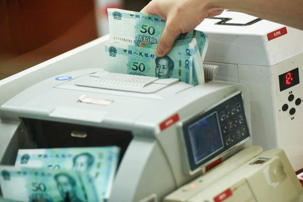 China Pushes Back Against Threat of Inflation