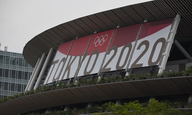 Tokyo's Olympic Games: A Reporter Looks Back