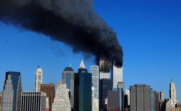 An Editor Looks Back: The 20th Anniversary of the 9/11 Attacks