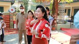 Cambodia's First Lady Under Fire for Photos Flaunting Lavish Lifestyle