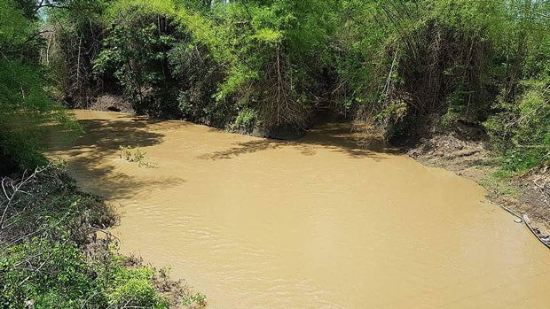 Cambodia Gold Mine News Prompts Pollution Concerns