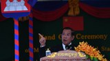 Cambodia PM Says He Crashed Opposition Zoom Talk to Warn 'Rebels'