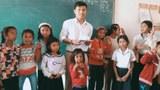 Yuong So Da in an undated photo.