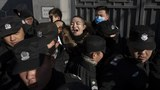 Fourteen rights activists say they will seek candidacy in Beijing district elections