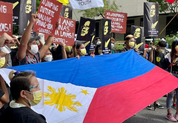 Philippines: Asia Cannot Afford South China Sea War
