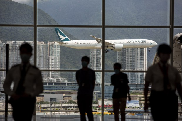 US Visa Extension to Offer 18-Month Work Permit to 'Eligible' Hongkongers
