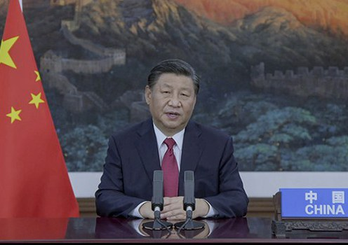 China's claim to practice 'democracy' is bid to undermine concept: analysts