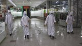 North Korea Accepts Pandemic Aid, But Border With China Remains Closed