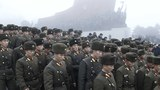 North Korea forces new military officers to volunteer for harsh front-line duty