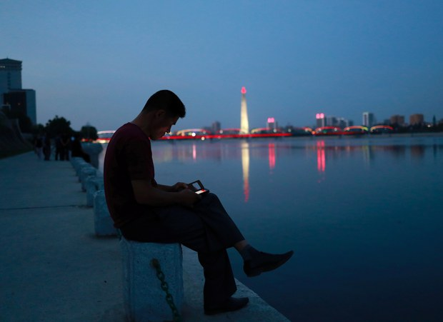 North Korean Cops Go Undercover as Phone Brokers to Entrap Refugees' Families