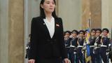 An undated photo of Kim Yo Jong, sister of North Korean leader Kim Jong Un.