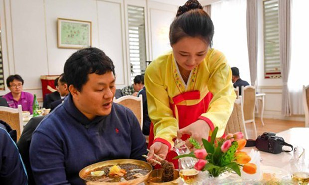 North Korean Restaurants Abandon Price Controls Amid Food Shortages