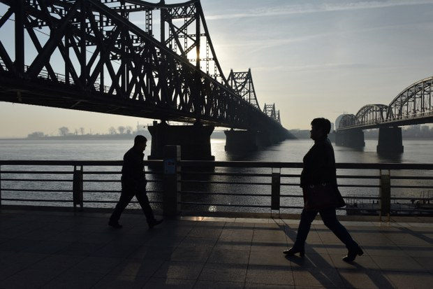 Ethnic Chinese Leaving North Korea Sign Pledge Not to Return Through 2023