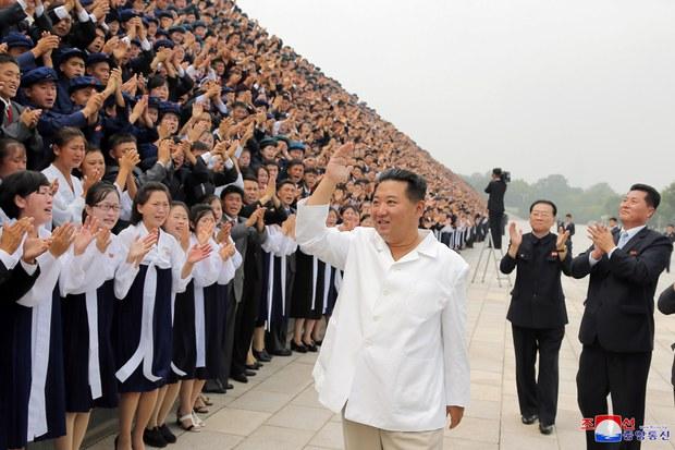 North Korea Investigates Youth Who Avoid Hard Labor Mobilization Drives