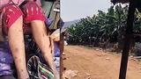 Lao workers feel the sting of chemical use at Chinese-run banana farms