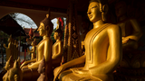 Laotians Oppose Plan to Build Chinese-Style Buddha Statue in SEZ