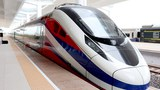 As first Chinese high-speed train reaches Laos, villagers demand overdue compensation