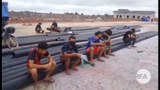 Lao Workers on China-Backed Railway Project Go Unpaid for Almost Two Months