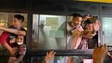 Myanmar junta frees thousands of detainees in amnesty