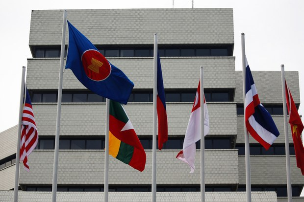 ASEAN Lobbying to Remove Arms Embargo Call from UN Resolution on Myanmar