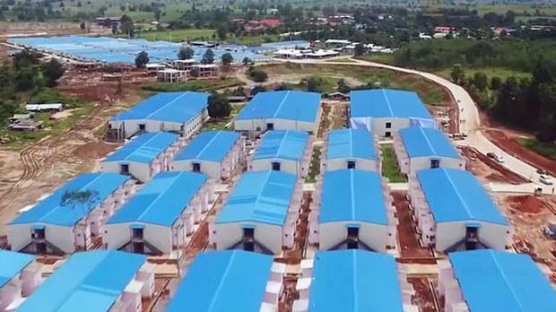 Mekong River Region Economic Zones Draw Illegal Actors — Report