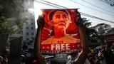 Ousted Myanmar Leader Aung San Suu Kyi Goes on Trial in Naypyidaw