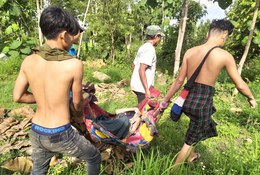 US, Thailand discuss using Myanmar border to supply humanitarian aid