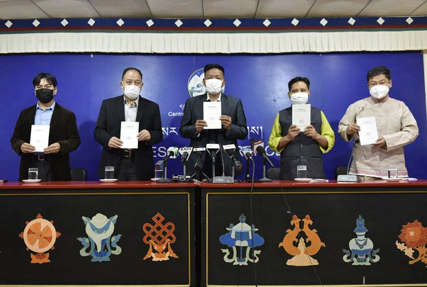 China's Claims of Progress in Tibet Mask 70 Years of Repression: Report