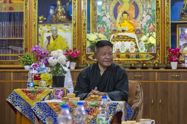 Newly Elected Sikyong Open to 'New' Channels of Communication With Beijing on Tibetan Autonomy