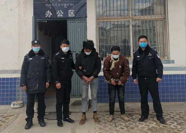 Two Tibetan Students Detained for Opposing Chinese-Only Instruction in School