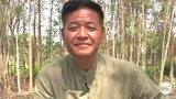 Penpa Tsering, new political leader or Sikyong of Tibet's India-based exile government, speaks to RFA in an interview, April 17, 2021.