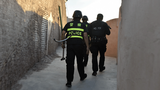 Report documents extensive grassroots policing of Uyghurs in Xinjiang