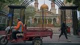 China's Xinjiang Population Growth Report Raises Eyebrows