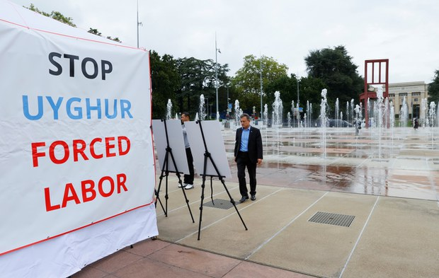 Uyghur Exile Group Leader Turned Back Trying to Enter Turkey