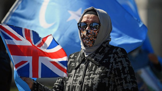 UK Parliamentary Committee Puts Out Uyghur-Language Report on Abuses in Xinjiang