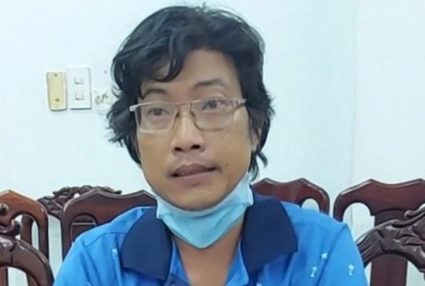 Vietnam Arrests Facebook User for Posts Criticizing COVID-19 Policies