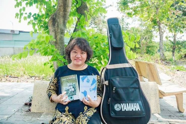 Vietnam Indicts Activist Pham Doan Trang After One Year of Pretrial Detention